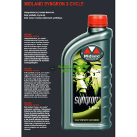Midland Synqron 2-Cycle 2T-Mischoel